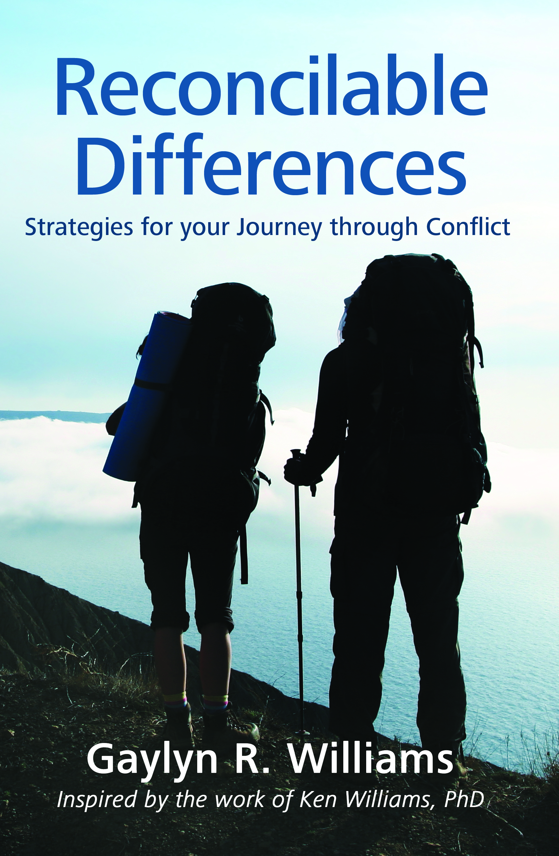 Reconcilable Difference Book Cover